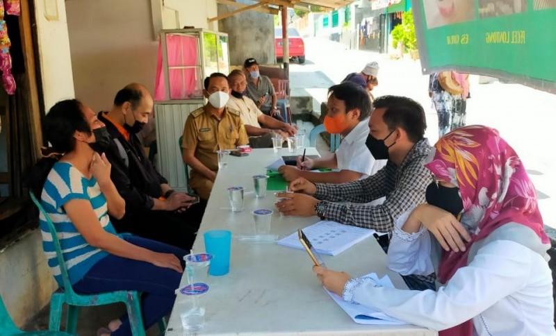 5.130 Warga Bandar Lampung Terima Bansos 10 Kg Beras