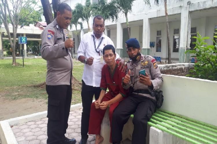 5 Fakta Polisi yang Hilang Saat Tsunami Aceh dan Ditemukan di RSJ