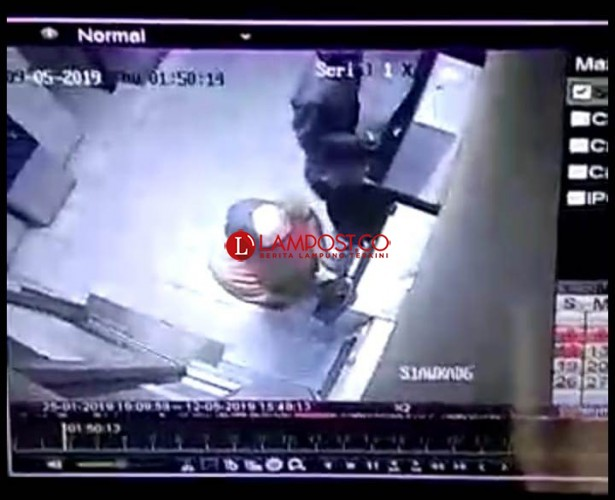 5 Komplotan Pembobol ATM Diringkus
