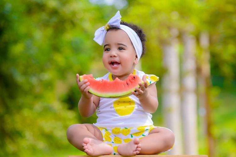 5 Makanan yang Ramah dengan Pencernaan Bayi
