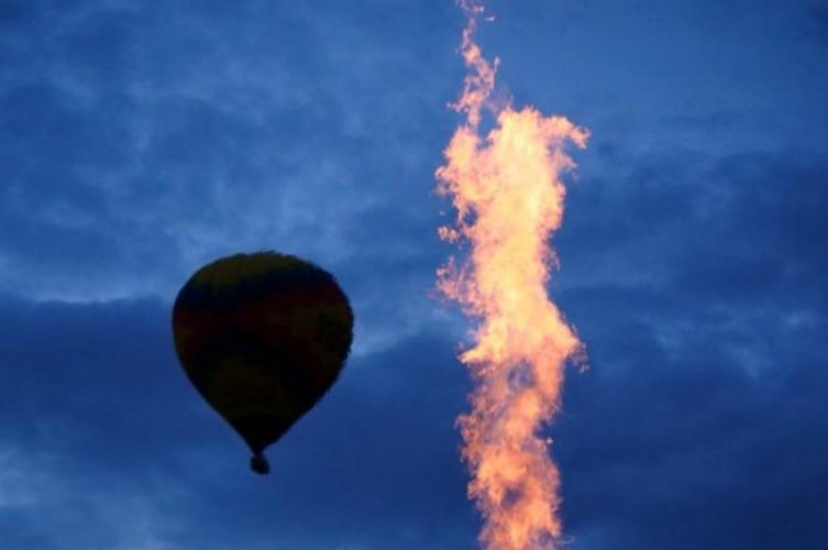 5 Orang Tewas dalam Kecelakaan Balon Udara di New Mexico