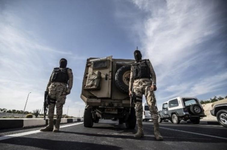 5 Prajurit Mesir Tewas Diserang Militan ISIS
