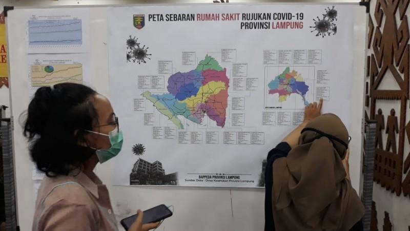 Ribuan Tenaga Medis Siaga di 30 RS Rujukan Covid-19