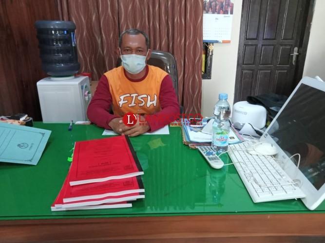 50 Hektare Sawah Terancam Gagal Panen Diserang Tikus
