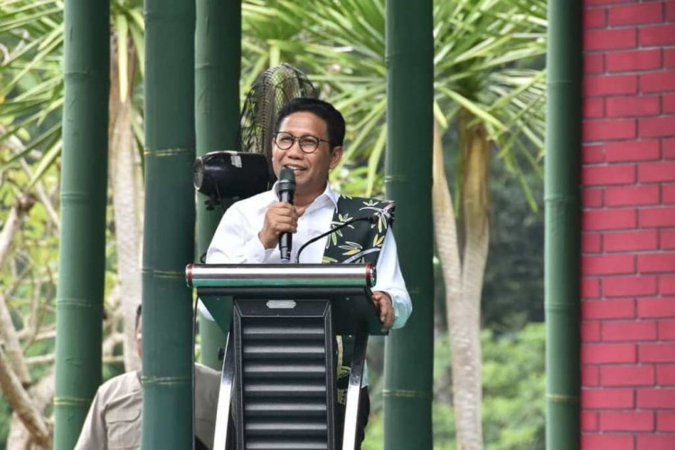 50 Ribu Desa di Indonesia Rawan Bencana