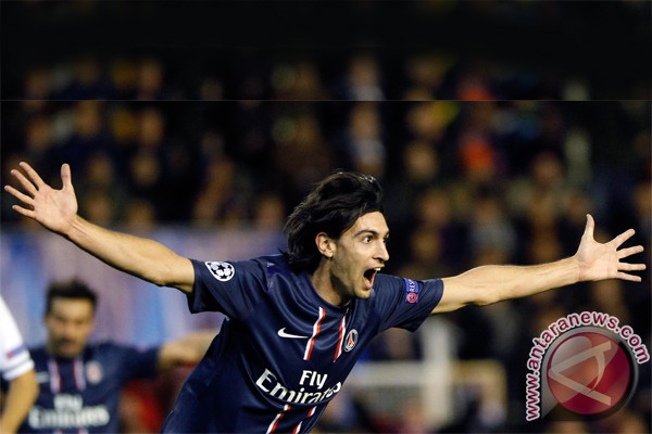 PSG Buka Musim Baru Ligue 1 dengan Kemenangan 2-0 atas Amiens