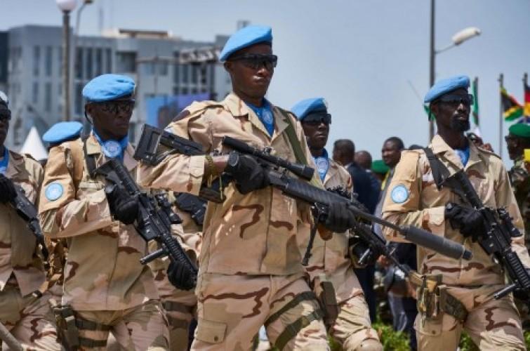 53 Tentara Tewas dalam Serangan Teroris di Pos Militer Mali