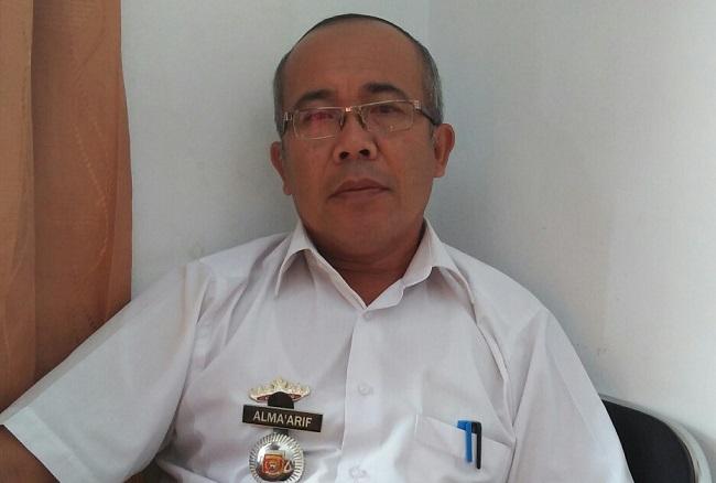 Lampung Barat Antisipasi Virus Jemrana