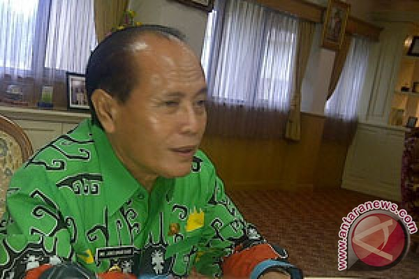 TP4K Lampung Sinergikan Program dengan Pemprov
