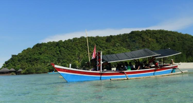Pemkab Pesawaran Akan Gelar Festival Pulau Pahawang