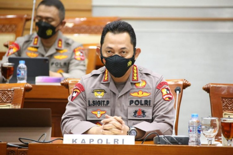 56 Pegawai KPK Tak Lolos TWK Bakal Ditarik ke Bareskrim Polri