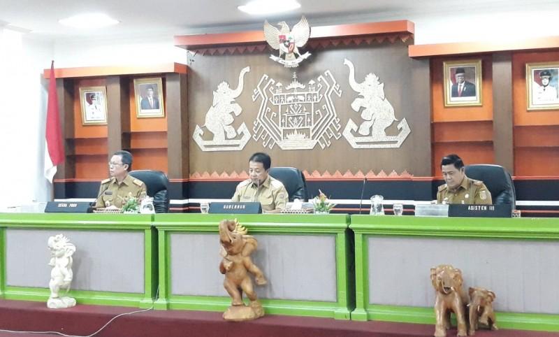 56 Tahun, Lampung Harus Berbenah