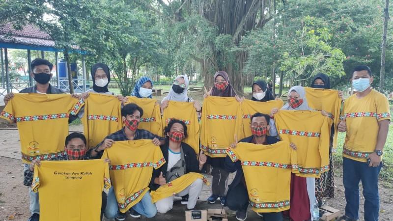 57 Anak PKH Lampung Lulus Seleksi SPAN-PTKIN 2021
