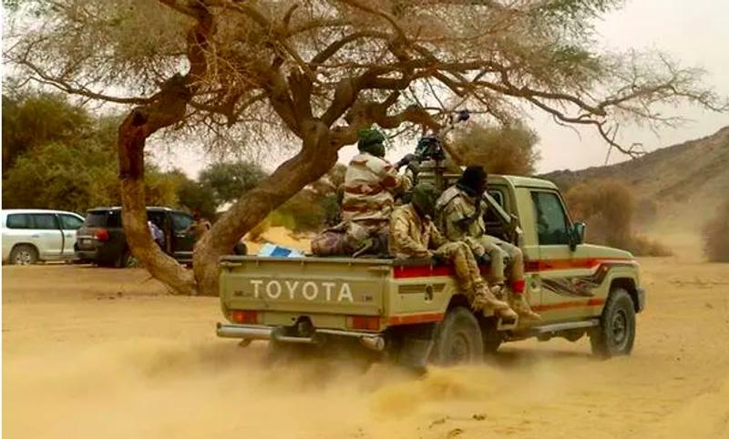 58 Orang Tewas Dibantai dalam Serangan Bandit di Niger