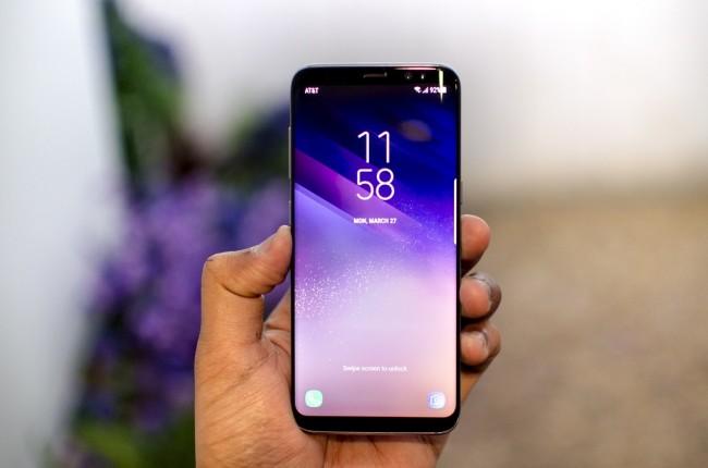 Samsung Dikabarkan Luncurkan Galaxy S9 Januari Tahun Depan