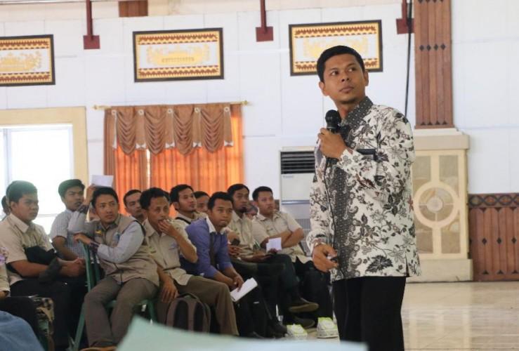 59 Anak PKH di Lampung Lulus SBMPTN dan UMPTKIN 2021
