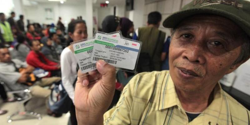 590 Warga Lampung Barat Kehilangan Manfaat JKN
