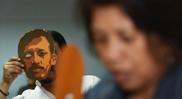 Ditanya Soal Kasus Munir, Wiranto: Mbok ya Bicara yang Lain