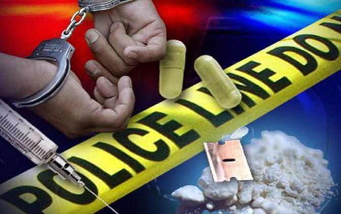Berkas Kasus Narkoba Kasubbag Protokol Tubaba Dilimpahkan ke Kejaksaan