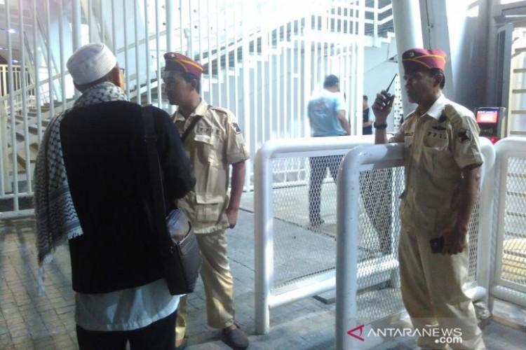 6.100 Personel Pengamanan Internal Siaga di Kampanye Prabowo-Sandi