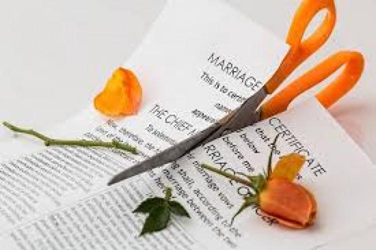 6.305 Pasangan di Bandar LampungAjukan Perceraian