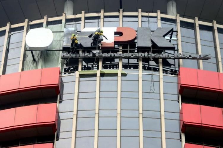 6 Orang Terjaring OTT di Musi Banyuasin Dibawa ke Jakarta