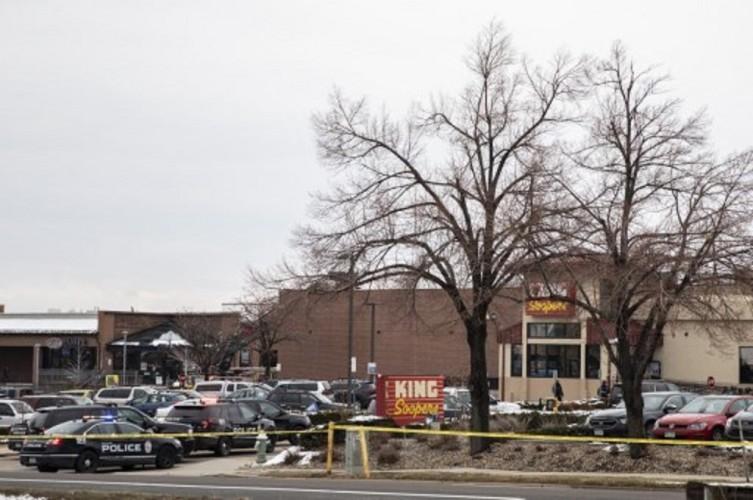 6 Orang Tewas dalam Penembakan Brutal di Swalayan Colorado