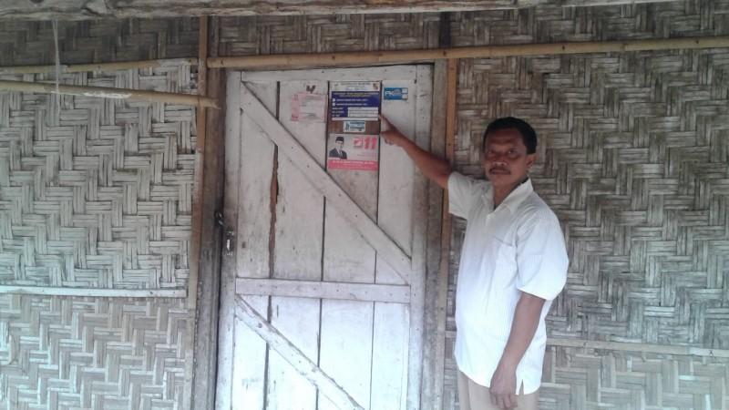 6 Penerima Bansos di Desa Ratuabung Mengundurkan Diri