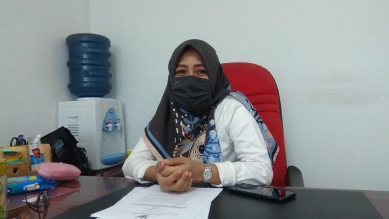 6 Peserta CPNS Kota Belum Memilih Lokasi Tes SKB