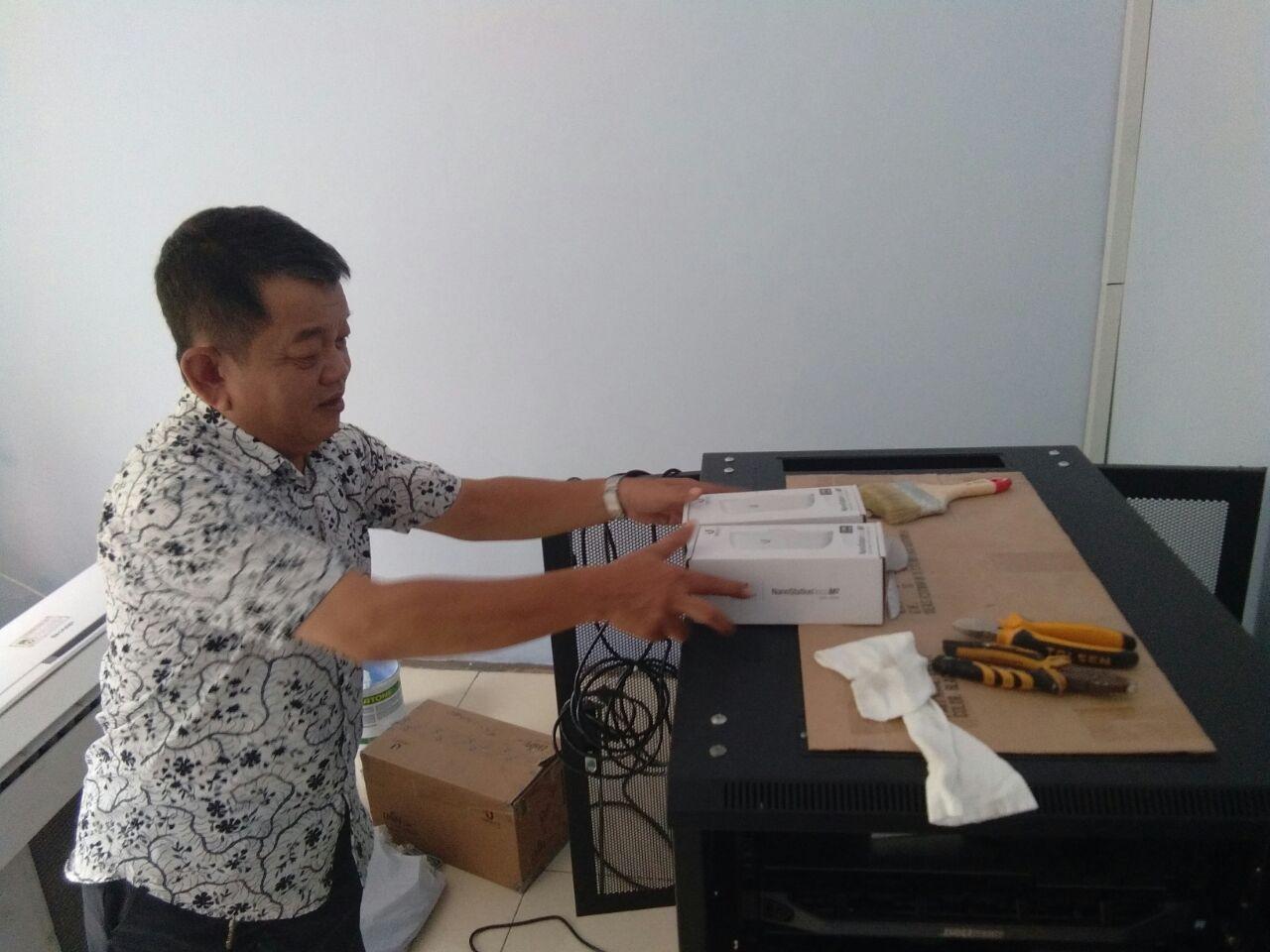 Pemkot Bandar Lampung Persiapkan Diri Menuju Era Digital