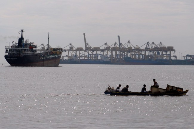 Kurang Koordinasi Pusat dan Daerah, 33 Pelabuhan Mangkrak