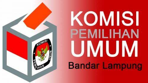 Calon PPK Bandar Lampung Ikuti Tes Hari ini