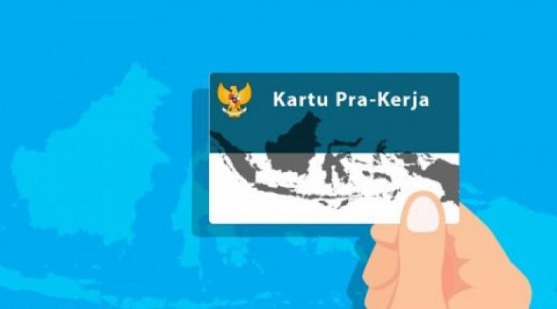 64.185 Warga Lampung Lolos Seleksi Prakerja Hingga Gelombang 16