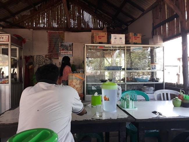Harga Cabai Meninggi, Penjual Nasi di Menggala Mengeluh