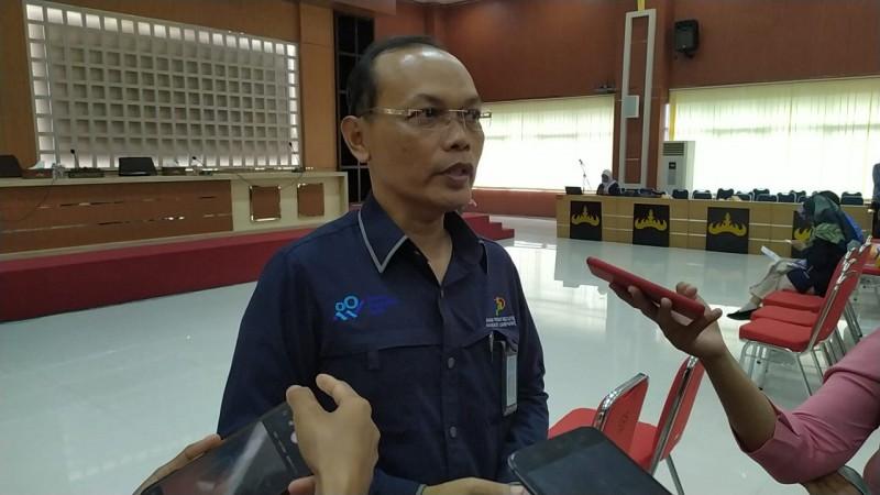 650 KK di Bandar Lampung Telah Ikuti Sensus Online