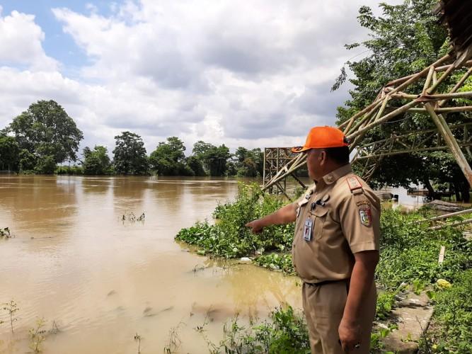 658 Rumah Warga Menggala Terdampak Banjir