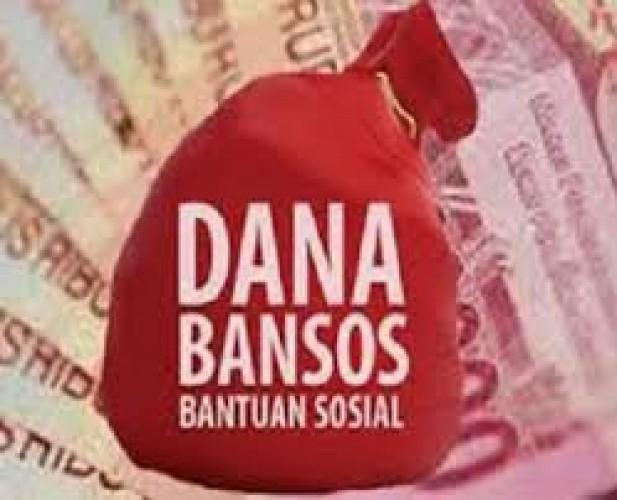 676.788 Warga Lampung Dapat Kucuran Bansos