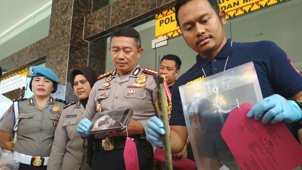 Polisi Dalami Pelaku Aborsi Lainnya