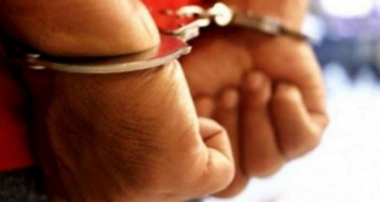 Baru Hirup Udara Bebas, Residivis Kembali Ditangkap Karena Mencuri