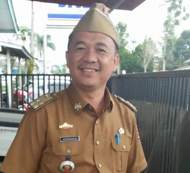 UPT Dinas Pendidikan Lambar Akan Diganti Jadi Koordinator Wilayah
