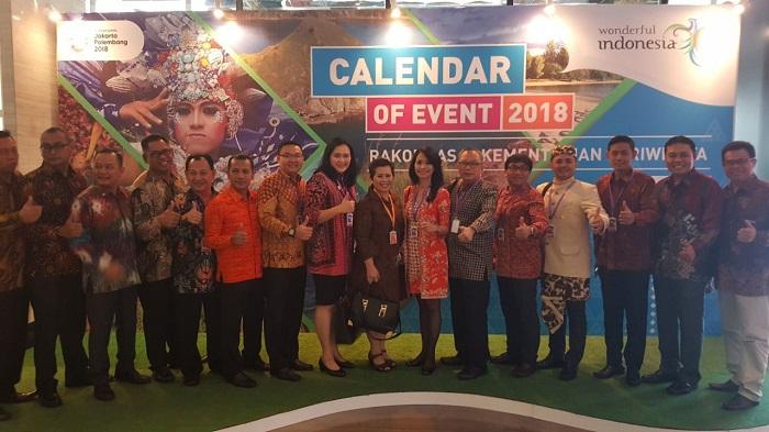 Praktisi Pariwisata Siap Kembangkan Wisata di Lampung