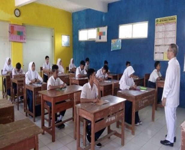 7 Alasan Kemendikbud Izinkan Pembelajaran Tatap Muka di Januari 2021