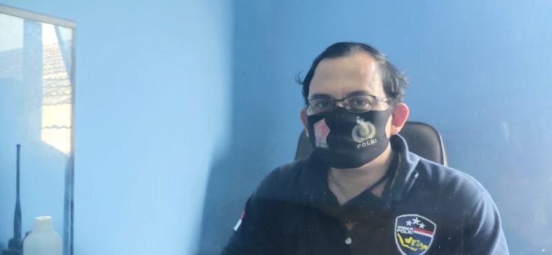 7 Tahun Buron, Syamsul Arifin Ditangkap Usai Diintai Dua Minggu