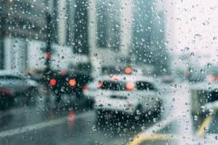 7 Wilayah di Lampung Berpotensi Hujan Lokal
