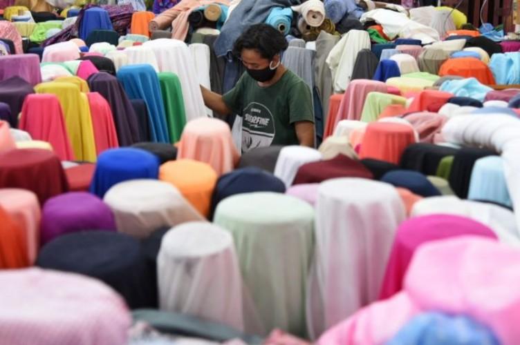 70% Industri Tekstil Terancam Gulung Tikar Akibat Covid-19