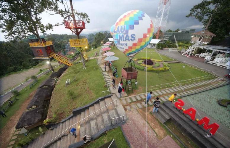 72 Tempat Usaha di Lampung Kantongi Sertifikat 'Prokes'