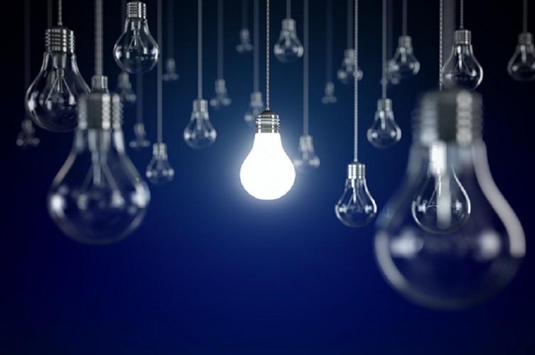 723 Rumah di Lambar Mulai Gunakan Lampu Tenaga Surya