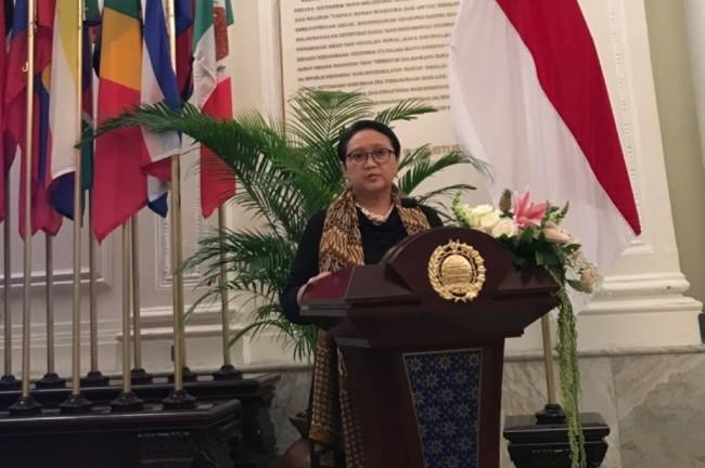 Indonesia Tak Akui Kemerdekaan Catalonia