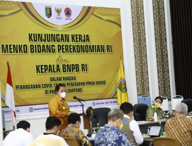 73 Rumah Sakit di Lampung Rujukan Covid-19