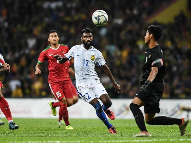 Telan Kekalahan 1-0, Tim Indonesia Gagal Melaju ke Finasl SEA Games 2017